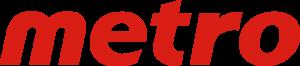 logo--metro